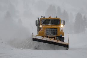Winter Storm Slams South, Kills Four Across U.S.
