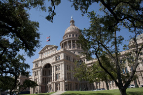 Texas Gov Wants To 'Remove' Sheriff In Sanctuary City Fight