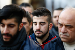 Istanbul Attack Prompts Calls For Turkish Government's Resignation