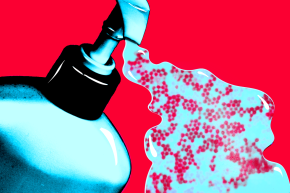 The Future Of Skin Care: Lotions That Feed Our Microbiome