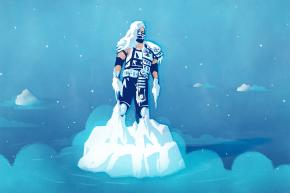 The $500,000 Gimmick: Glacier, WCW's Big Bet On A Bad Idea