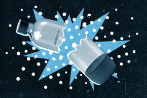 SodaStream Recall Warns Of Exploding Bottles