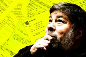 Apple Security In 1979: If Steve Wozniak Can't Break It, We're Good