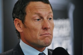 Lance Armstrong's Fraud Trial Will Go Before A Jury