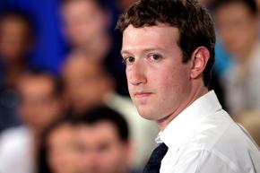 Mark Zuckerberg Wants To Use AI To Stop Terrorist Recruiters