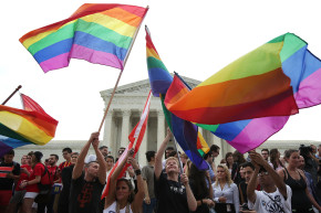 Marriage Equality Helped Reduce Suicide Attempts Among Teens