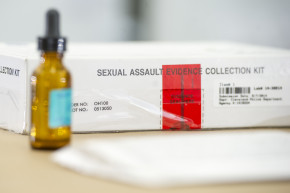This State Just Took A Huge Step Toward Solving More Rapes