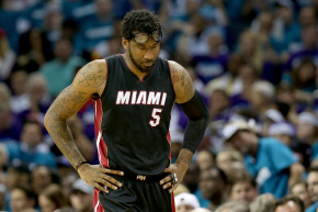 Amar'e Stoudemire Spews Homophobia On Camera