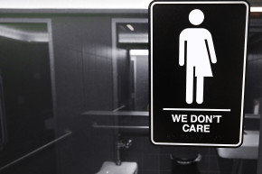 North Carolina's Anti-LGBT HB2 Law Is Driving Away The NCAA