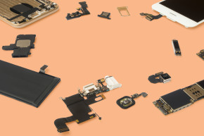 Why Tech Companies Are Fighting To Stop You From Repairing Your Phone