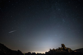 Wait, How Do Meteors Make Their Strange, Unearthly Noises?