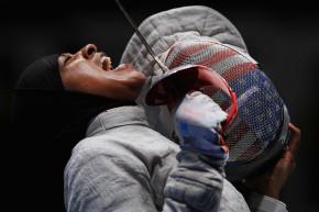 Welcome To Trump's America: U.S. Olympian Held By Customs