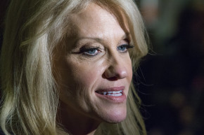 Fed Ethics Site Goes Down, Flooded By Kellyanne Conway Complaints