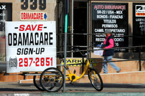 Obamacare Support Is At An All-Time High