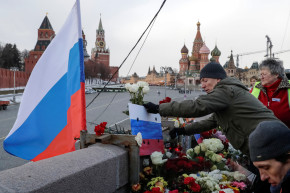 Putin's Opponents Targeted Even In Death