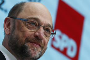 Germany's Schulz Wants To 'Make Europe Great Again' — From The Left