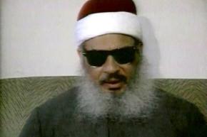 Al-Qaeda Mourns 'Blind Sheik' Convicted For 1993 World Trade Attack