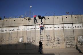 A Border Wall Isn't a 'Great Idea.' Just Look at Israel