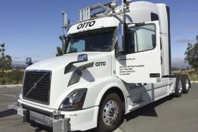 Uber Is Testing California's Autonomous Vehicle Rules Again
