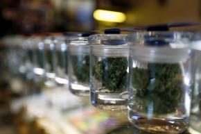 Medical Marijuana's Massive Windfall