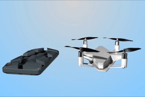 Finally! A Selfie-Taking Drone Takes To The Skies