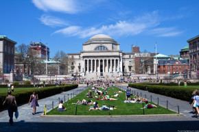 Columbia University Accepts Hundreds Of Students By Mistake