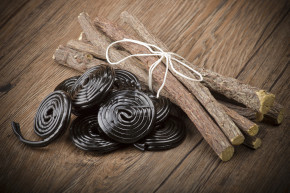 Pregnant Women: Stay Away From Licorice
