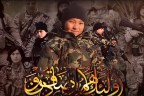 ISIS Threatens China In New Video Showing Chinese Jihadists