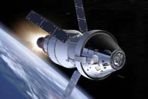 Why Does NASA Suddenly Want Humans On New Spacecraft's First Flight?
