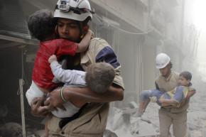 Oscar-Nominated Syrian Filmmaker Barred From U.S.