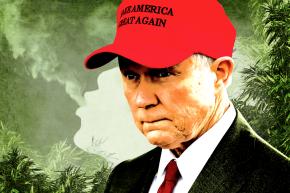 Sessions Kicks The Cannabis Crazy Talk Into High Gear
