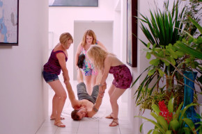 'Rough Night' Film Trailer Draws Ire Of Sex Workers And Allies