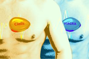 Erectile Dysfunction Drugs Linked To Men Surviving Heart Attacks