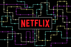 One Day You Might Choose The Ending To A Netflix Show