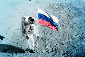 Cosmonauts Wanted: Russia Joins New Space Race To The Moon