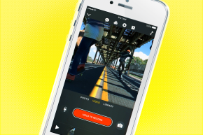 Apple Wants In On Social Media Video Craze With New 'Clips' App