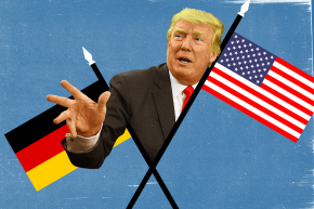 Putting Past Aside, Jews Seek German Citizenship In The Age Of Trump