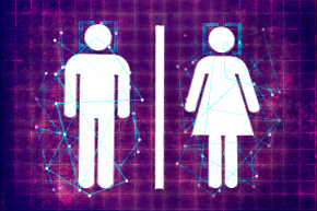 Facial Recognition In The Toilet: Asia's Restrooms Are Going High Tech