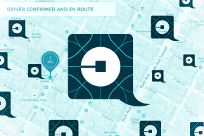 Uber Wants To Give People More Than Just Rides