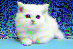 Scientists Can Make Otherwise Normal Images Unrecognizable To AI