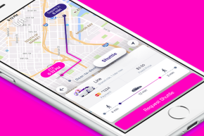 What Lyft Has Been Doing During Uber's PR Crisis