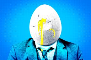 No More 'Eggs': Twitter Mocked For New Default Image, Same Old Trolls