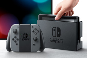 Nintendo's Switch Already Has Problems A Day Into Launch