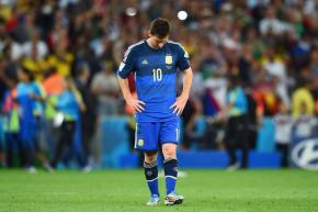 Labor Strike And Politics Threaten Soccer In Argentina