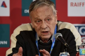 IOC Official Compares Russian Ban To Holocaust, Seriously