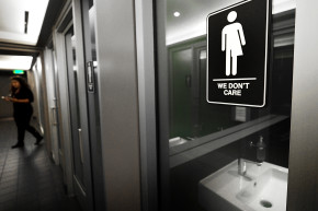 Transphobic NC Reps Beg IRS To Punish NCAA Over HB 2 Stance