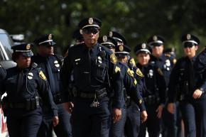 Texas Rangers Investigating Baylor Rape Crisis
