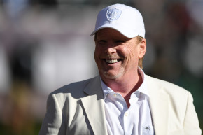 The Raiders Will Move To Vegas Because Everyone Is Greedy And Dumb