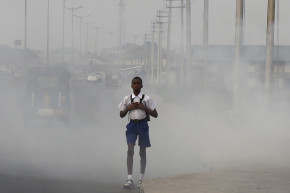 Pollution Kills Millions Of Little Kids A Year, Says World Health Org