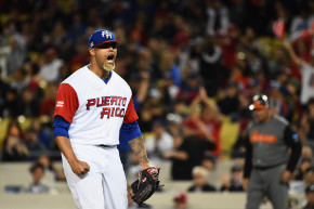 Team Puerto Rico Triggers Hair Dye Shortage, Seriously